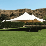 location stretch nomade top tent