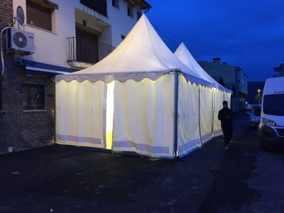 tentes louer top tent pagodes